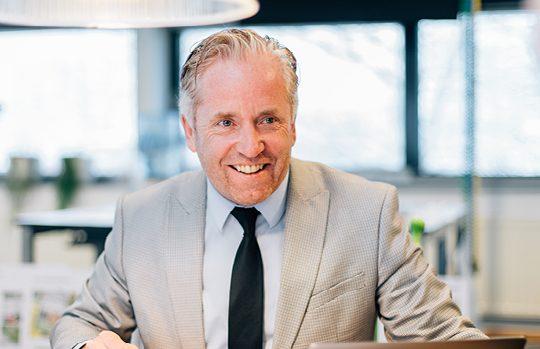 Jeroen van der Burgt