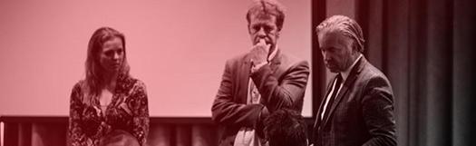 DOOR Jeroen Breda veiligheid ondernemers dagvoorzitter